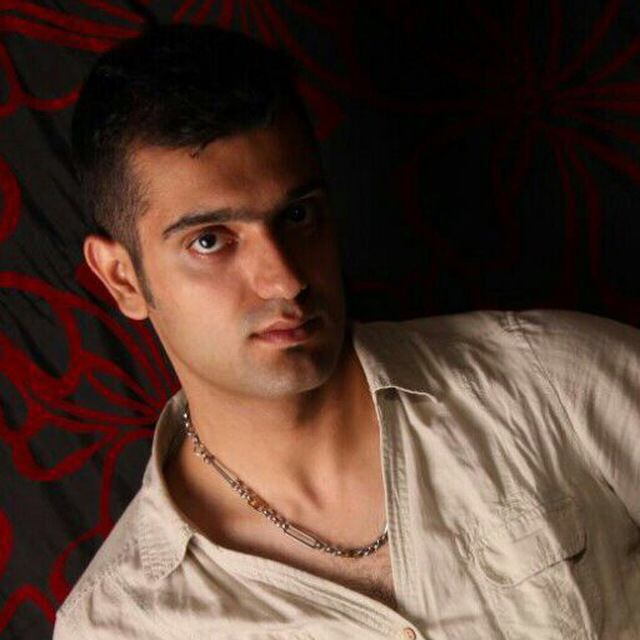احمد علی معززی