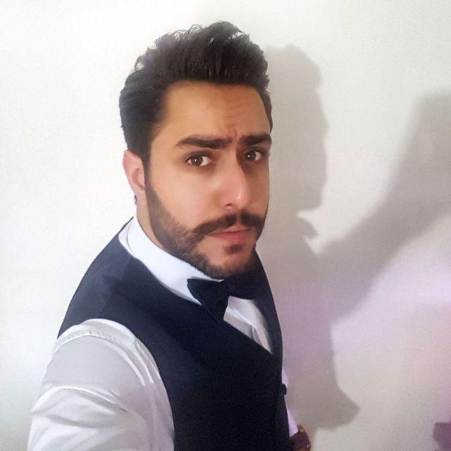 پارسا ایرانی