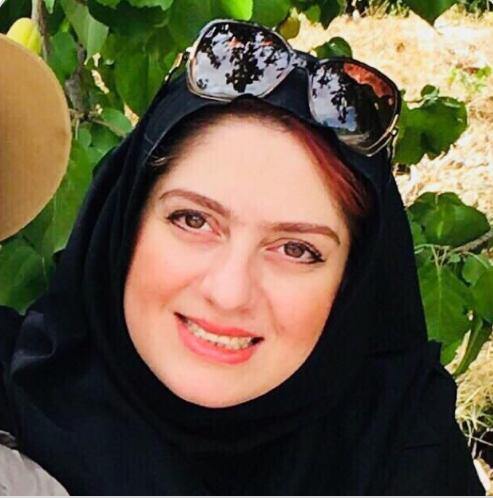 مریم سیدی کاشانی